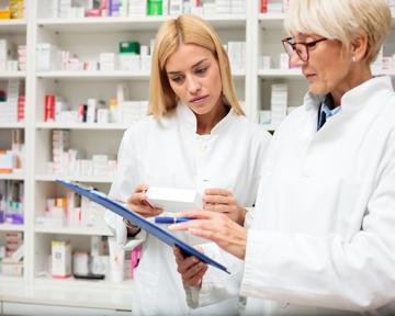 Реалізація успішної стратегії виходу з режиму ізоляції: потенційний внесок фармацевтів