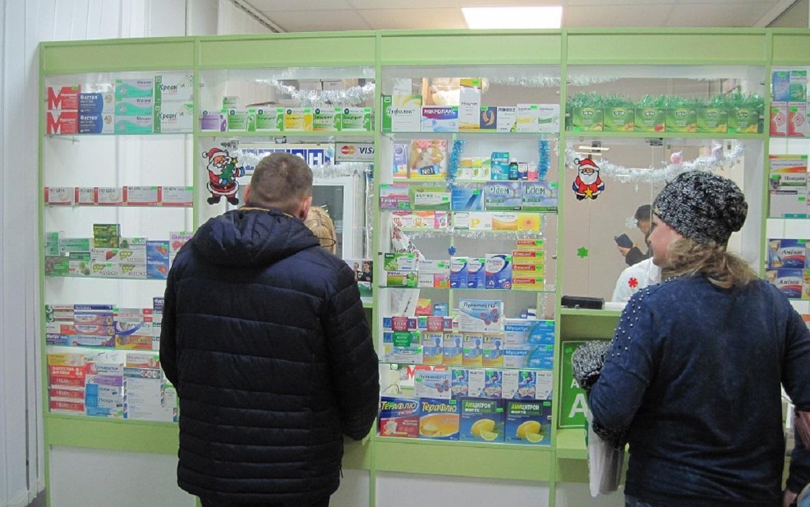 ТОВ «Ліки України» – найбільша аптечна мережа в Чернігівській області.