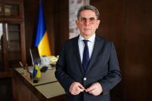 Звернення Міністра охорони здоров'я Іллі Ємця до українців