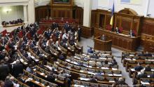 Зміни в закупівлях ліків та договори про доступ: Парламент прийняв у першому читанні відповідні законопроекти