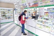 COVID-19: нові правила відвідування аптек та дистанційна торгівля ліками