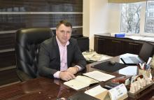 Ігор Назаренко: «ТОВ «Ліки України» за рік роботи компанії заплатило до бюджету 58 мільйонів гривень»