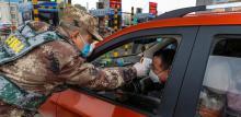 Новий вірус. У Китаї закрили на карантин 13 міст.